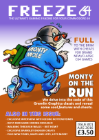 FREEZE64 - Issue 1