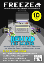 FREEZE64 - Issue 10