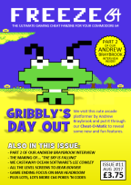 FREEZE64 - Issue 11