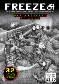 FREEZE64 - Cover 6