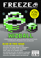 FREEZE64 - Issue 7