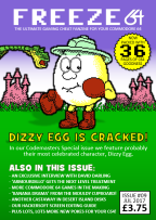 FREEZE64 - Issue 9