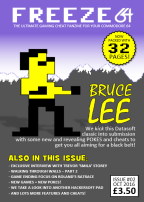 FREEZE64 - Issue 2