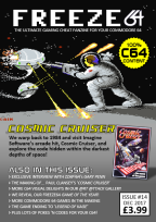 FREEZE64 - Issue 14