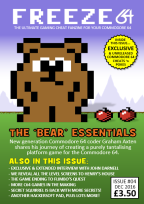 FREEZE64 - Issue 4