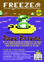 Cover - issue 18