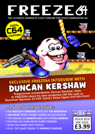 Cover - issue 24