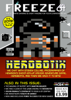 FREEZE64 - Issue 25