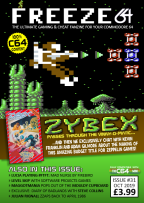 FREEZE64 - Issue 31