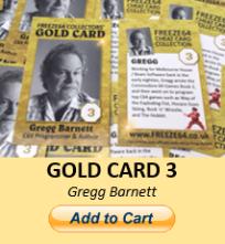 GOLD CARD 3