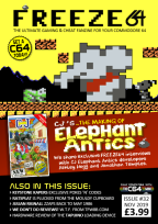 FREEZE64 - Issue 32