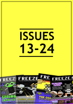 Issues 13-24