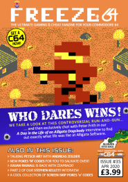 Cover - issue 35