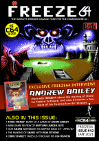 FREEZE64 - Issue 42