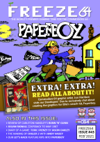 FREEZE64 - Issue 43