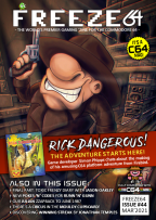 FREEZE64 - Issue 44